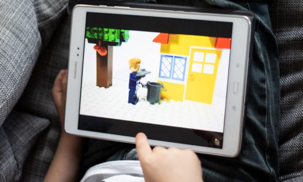 Så hanterar du ditt digitala barn