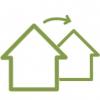 Flytta över<br>abonnemang till<br>ny bostad