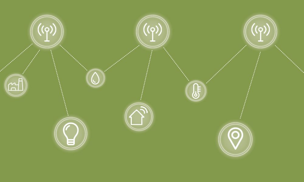 EU-projekt om hållbar digitalisering