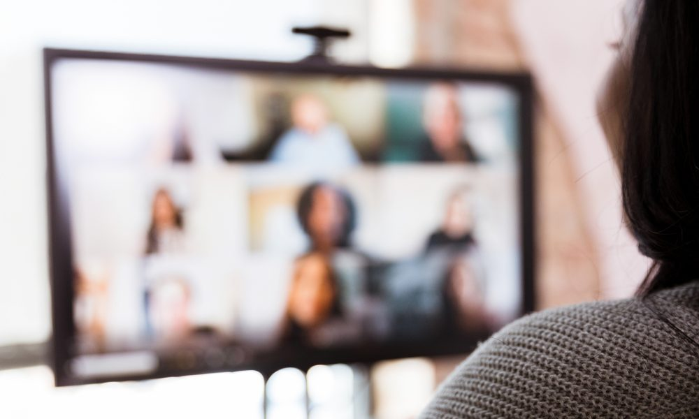Effektivare videomöten – 5 tips