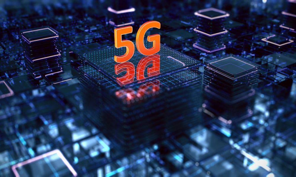 Växjö kommun och Wexnet vill bygga ut 5G i nya området Bäckaslöv