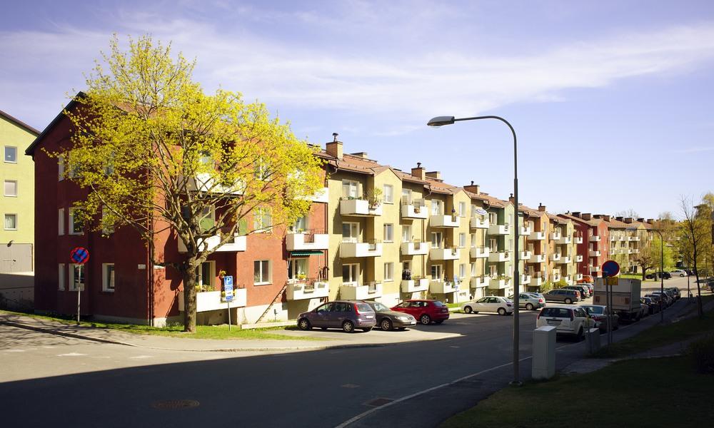 Kontroll över fastigheter på distans